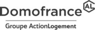 Logo Domofrance
