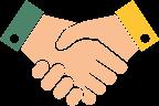 Verdelink - Signature du devis a 0 euro